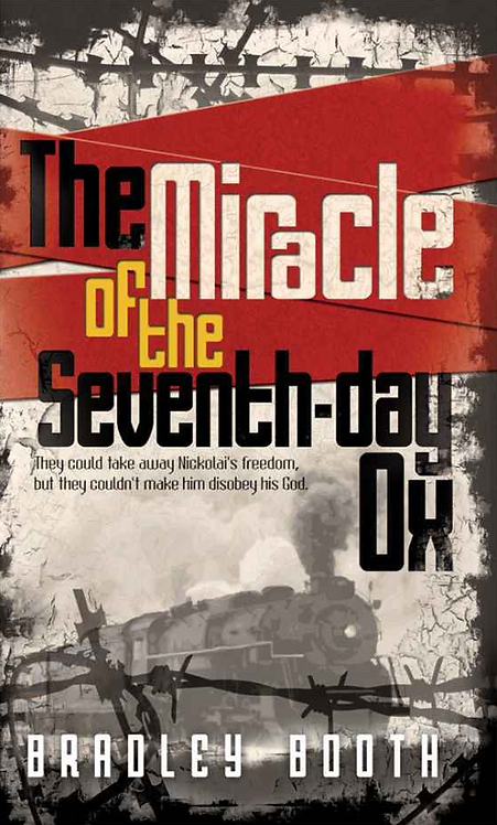 Miracle of the Seventh-day Ox
