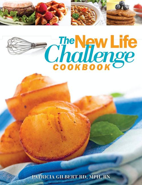The New Life Challenge Cookbook