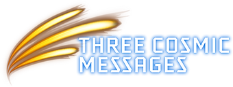 Three Cosmic Messages Logo.png