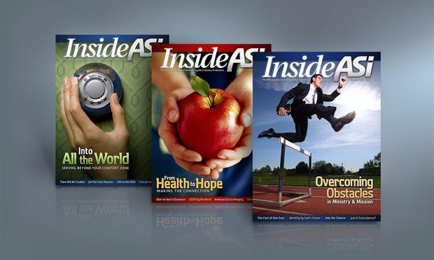 Inside ASI Magazine