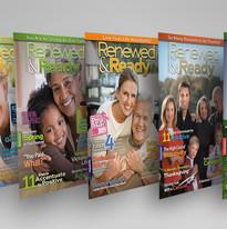 Renewed & Ready Magazine