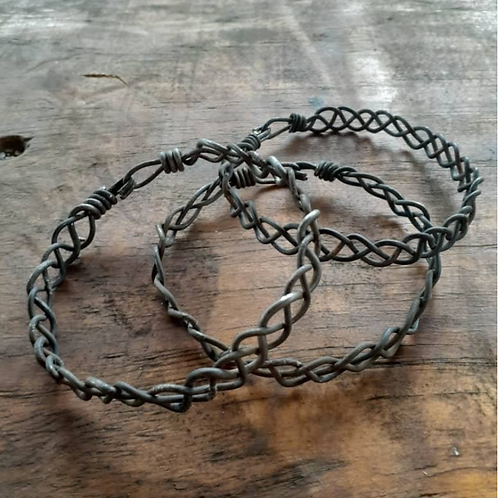 African Snare Bracelet Gift Pack
