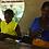 Thumbnail: African Snare Bracelet - Women
