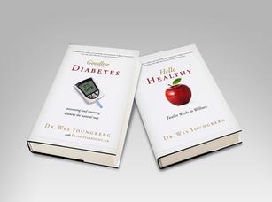 Goodbye Diabetes & Hello Healthy