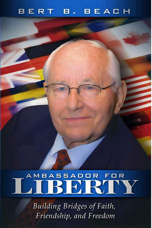 Ambassador for Liberty
