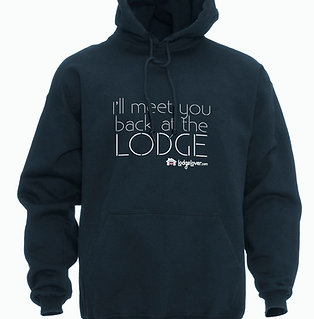 Meet You at the Lodge - Sweatshirt