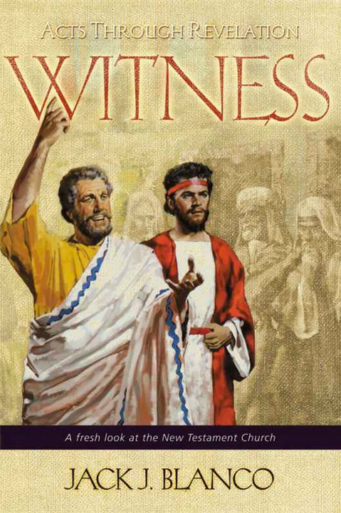 Warriors: A fresh look at the Old Testament Heros