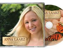 Anna Laarz Album