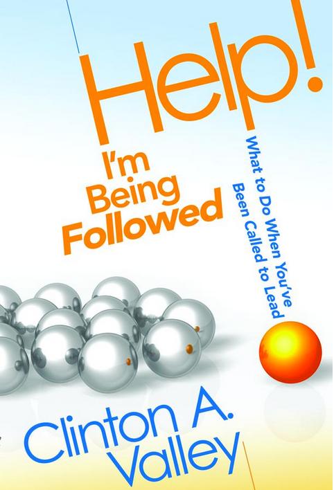 Help! I'm Being Followed