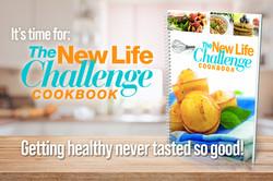 NewLife Challenge Banner