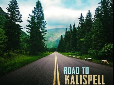 Road to Kalispell