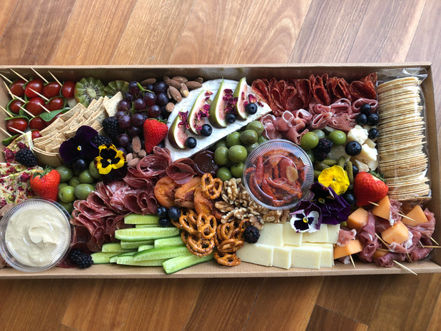 Large Antipasto Grazing Box