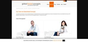 global brand concept