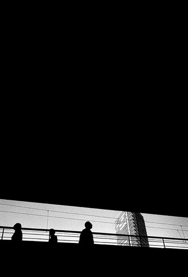 30 am Bahnhof - Mannheim