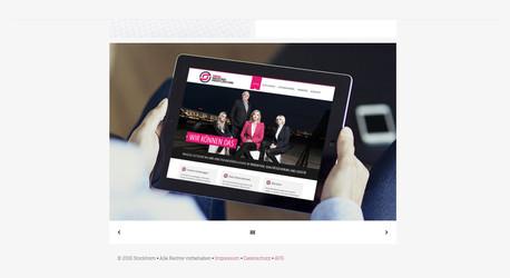 Simon Personaldienstleistungen GmbH