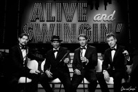 alive and swinging