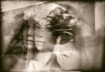 22 Portrait VII