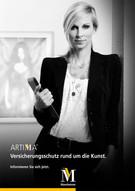 Mannheimer Versicherung, ARTIMA