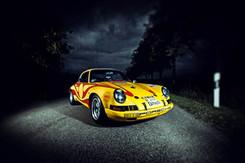 Porsche 911, F-Modell