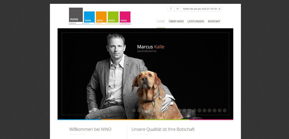 Nino Druck GmbH