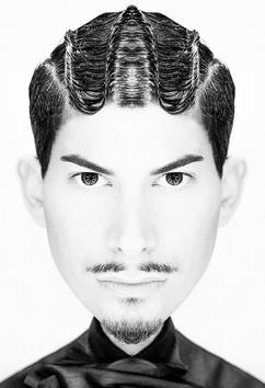 17 Portrait II