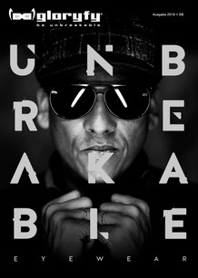 Unbreakable Magazin 2019 DE Doppelseiten