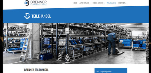 Brenner Fahrzeugservice Bosch Service