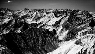 bergwelten V zugspitzblick