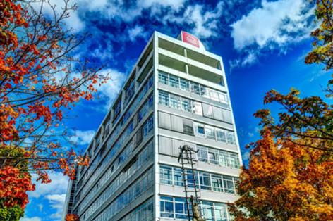 achtgrad GmbH, businesspark konstanz