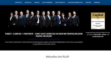 pabst lorenz und partner rechtsanwälte