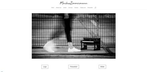 markus zimmermann VI