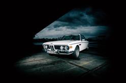 BMW 2800CS E9, BJ. 1969