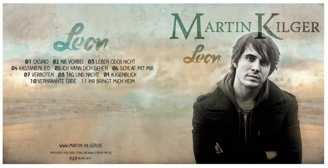 Martin Kilger, Leon