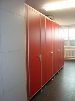 WC-Türen