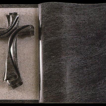 Cruces pulidas