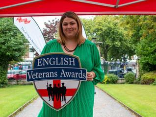 English Veterans Awards 2020
