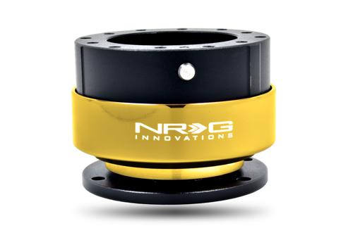 SRK-200BK-CGD Quick Release Gen 2.0 Black Body w Chrome Gold Ring.jpg