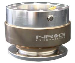 SRK-100T - Quick Release Gen 1.0 Silver Body w Titanium Ring.jpg