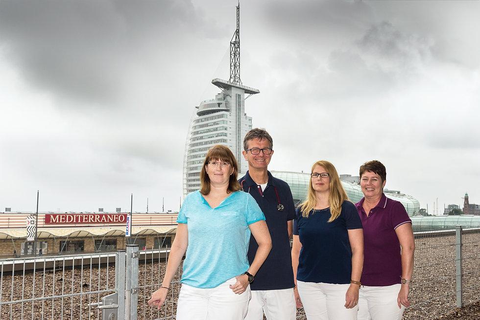 Team; Mitte; Zentrum; Bremerhaven