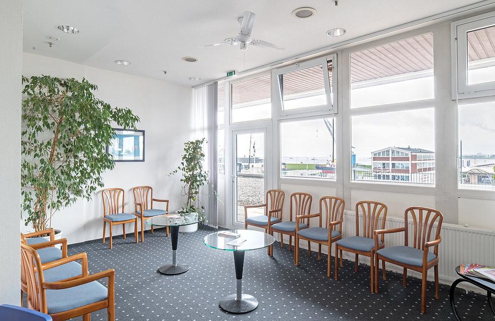 Wartezimmer; Patient; Bremerhaven; Mitte; Zentrum