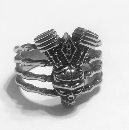"""*BLOW OUT SALE * JUGHEAD """"PINKY"""" RING"""