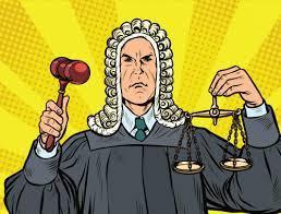 השופט