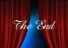 סוף הסיפור