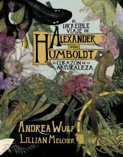 El libro ilustrado de Alexander von Humboldt, el héroe perdido de la ciencia y padre de la ecología. Alexander Humboldt fue un intrépido explorador y el científico más famoso de su época. Su agitada vida estuvo repleta de aventuras y descubrimientos: escaló los volcanes más altos del mundo, remó por el Orinoco y recorrió una Siberia infestada de ántrax. Capaz de percibir la naturaleza como una fuerza global interconectada, Humboldt descubrió similitudes entre distintas zonas climáticas de todo el mundo, y previó el peligro de un cambio climático provocado por el hombre. En este precioso libro ilustrado se recoge la historia de su viaje al corazón de la naturaleza.
