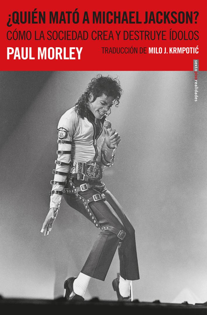 Michael Jackson murió el 25 de junio de 2009 en Los Ángeles. Para entonces, su agotamiento, paranoia y mala salud eran un secreto a voces; de algún modo, era como si ya llevase muerto un tiempo y la muerte real no fuera sino un gran final dramático con el que se coronaba una existencia que, desde muy temprana edad, estuvo marcada por el talento y el estrellato, pero también por la infelicidad y la polémica: sus operaciones, el color de su piel y, muy especialmente, las gravísimas acusaciones de pederastia. Paul Morley reflexiona sobre la cultura mediática y nuestra obsesión con las celebridades; sobre la cultura mediática y nuestra obsesión con las celebridades; sobre el modo en que convertimos a la mayor estrella infantil de finales del siglo xx en un monstruo grotesco.