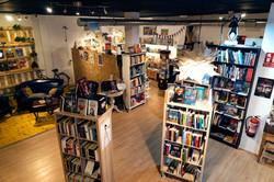 Librería La Lumbre