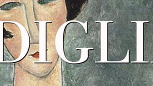 Amedeo Modigliani - Tate Modern