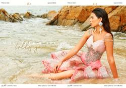 """Ragazza Fashion """"Disney Princesa-Ariel"""""""