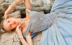 "Ragazza Fashion ""Disney Princesa-Cinderella"""