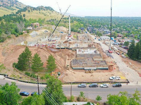 Monthly Development Update - September 2021